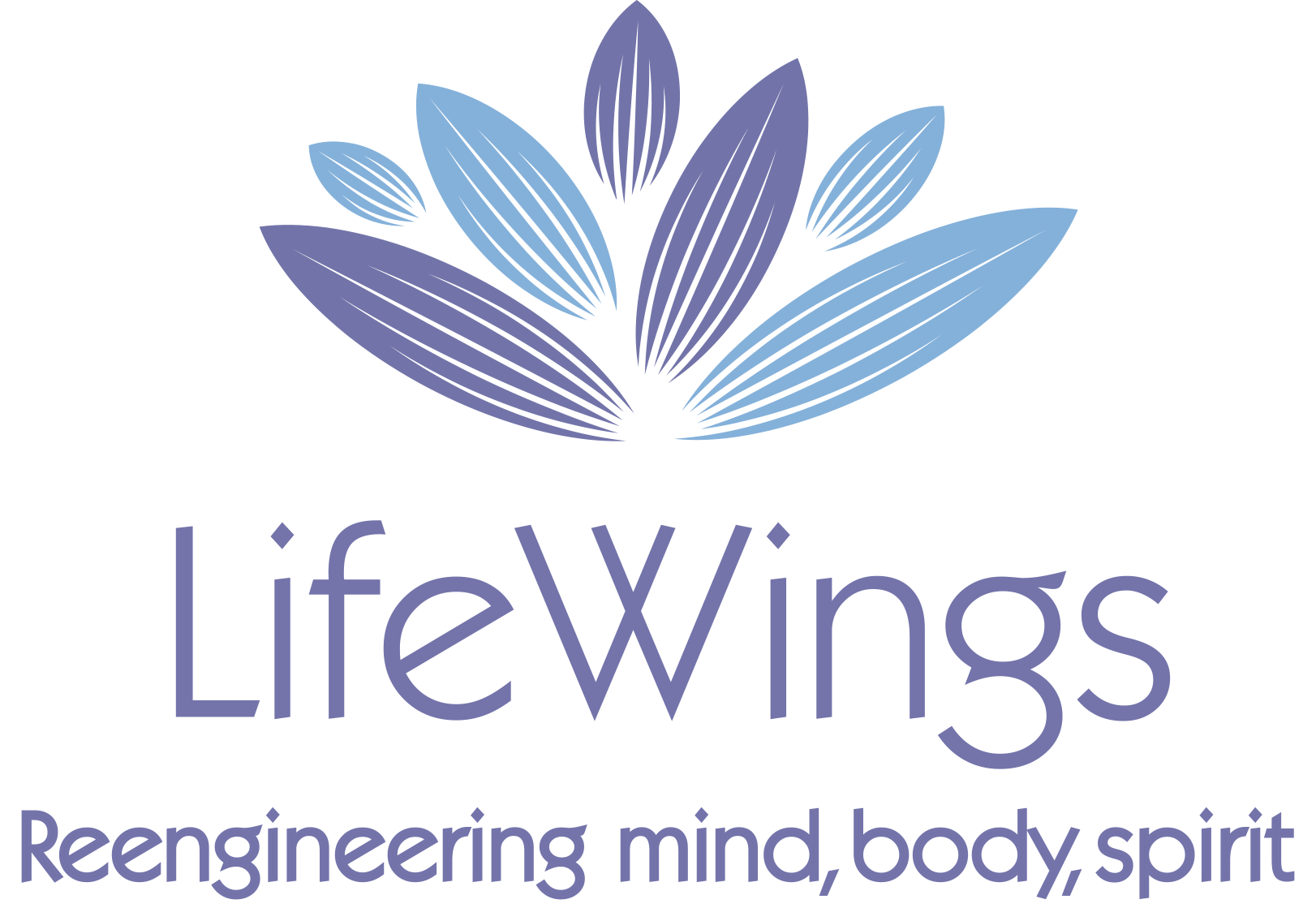 LifeWings Logo | Coaching, Fitness, Meditation