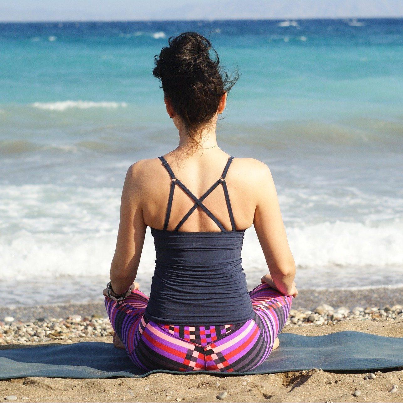 Hatha Yoga Classes Online